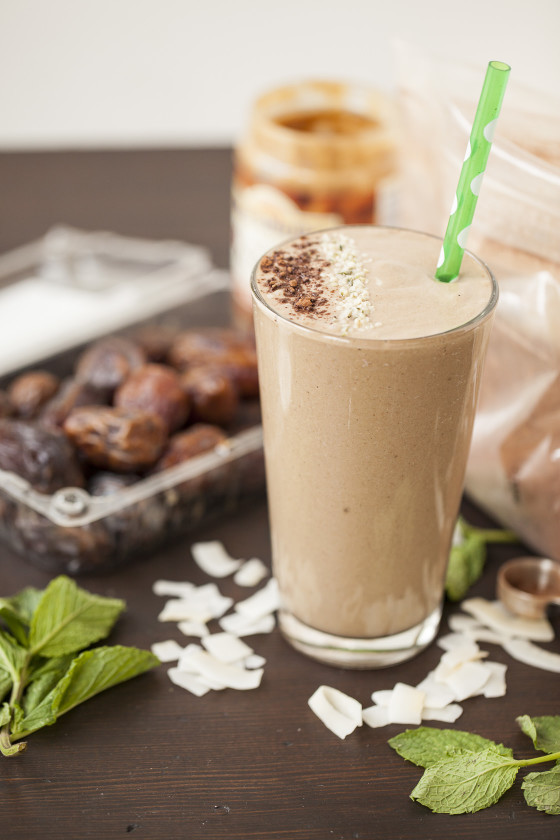 Smoothies For Boosting Your Energy Levels 8