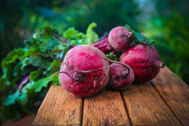 beetroot - How To Maintain Healthy Blood Pressure