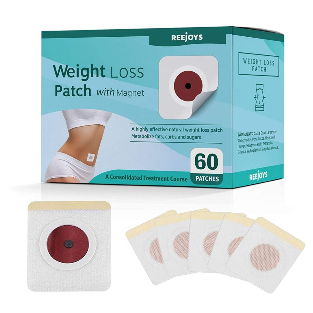 Reejoys weight loss sticker with magnet